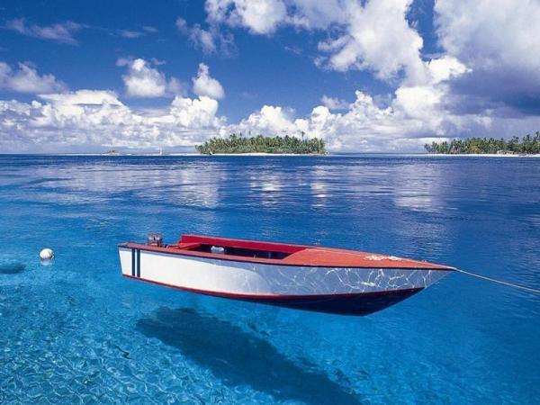 indiskt vatten